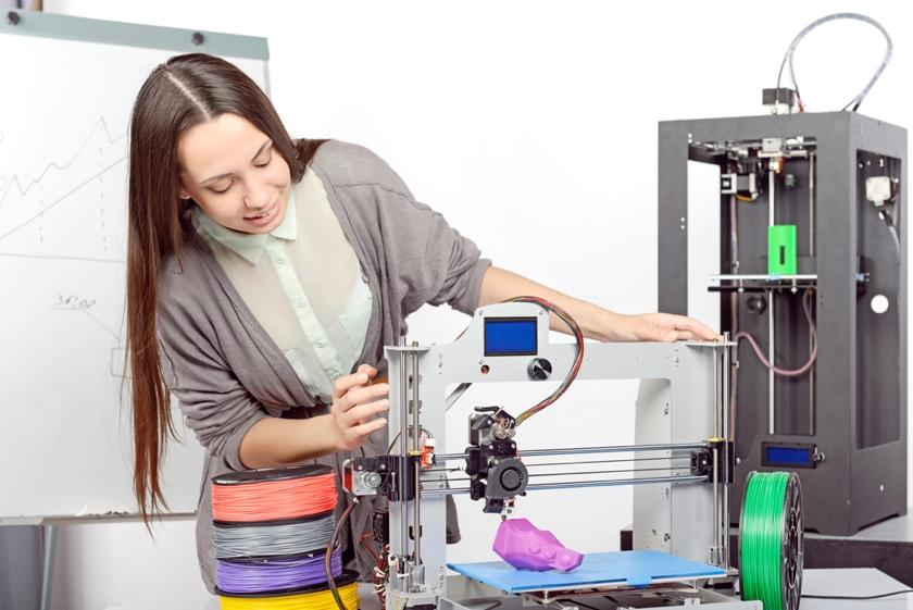 Какие 12 полезных изделий можно самостоятельно напечатать на 3D-принтере?