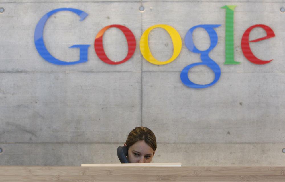Какие стартапы интересуют Google?