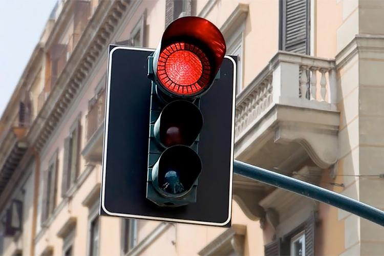 Какими будут светофоры будущего?