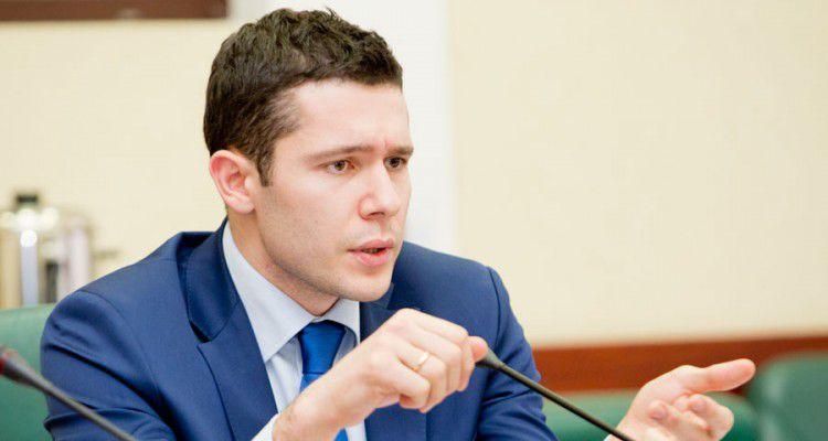 Калининградский губернатор: в ИРК «Янтарная» прилетают целыми бизнес-классами
