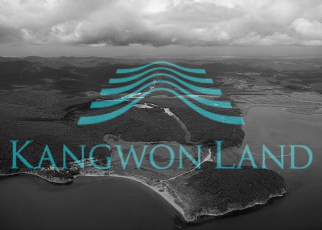 Kangwon Land: казино обеспечили процветание провинции Кангву