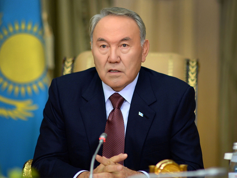 Kazakhstan will use blockchain in the VAT collection system