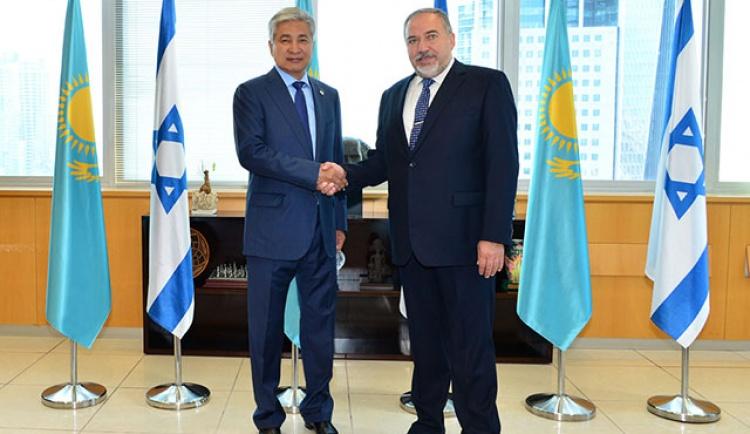 Казахстан готовится выпускать военные БПЛА