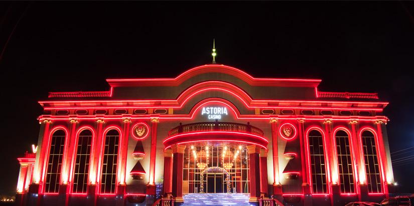 Casinos in Kazakhstan