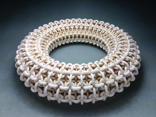 Керамическая 3D-печать от компании Tethon 3D