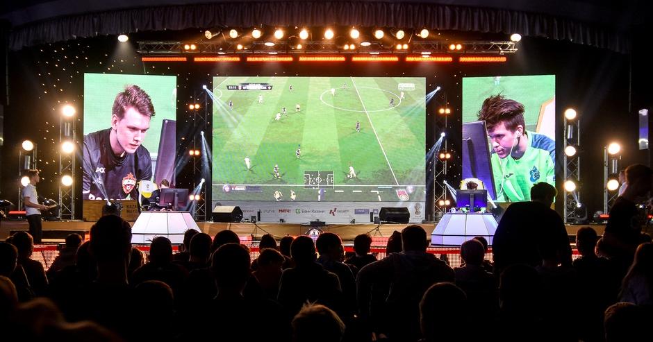 Киберфутбол получил статус спортивной дисциплины в РФ