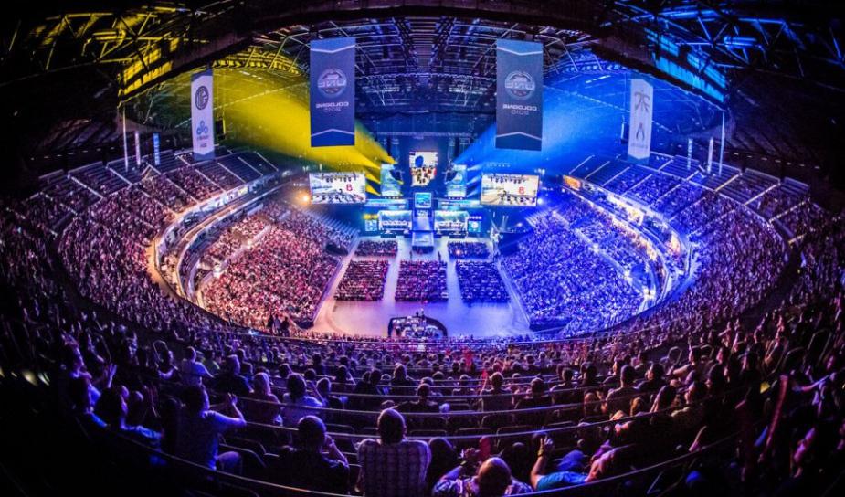 Киберспорт хотят внести в список Олимпийских игр 2024