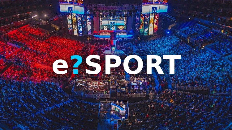 ESport – a sporting discipline or new business area?