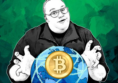 Ким Дотком анонсировал перезапуск Megaupload с решением проблем биткоина