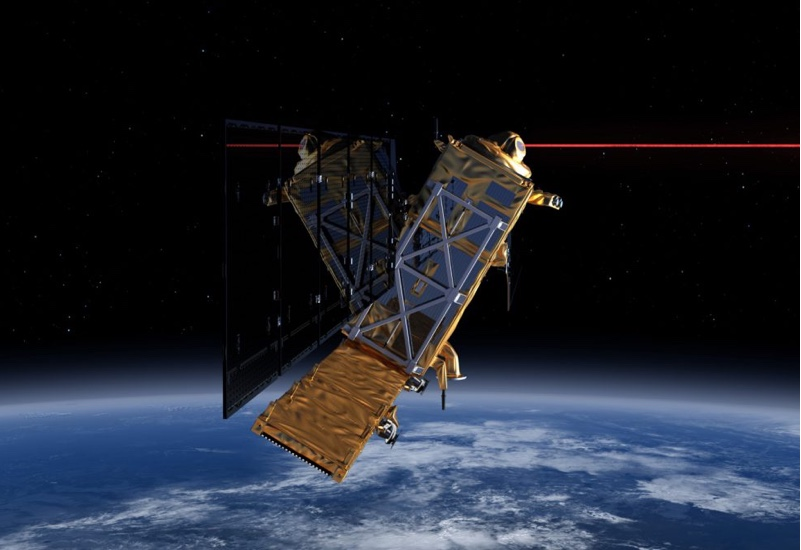 Chinese scientists want to use lasers to destroy space junk