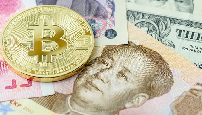 Китайский регулятор ввёл новые запреты в отношении криптобирж