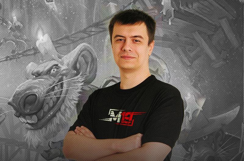 Клуб М19 пополнил свой Hearthstone-состав украинским игроком