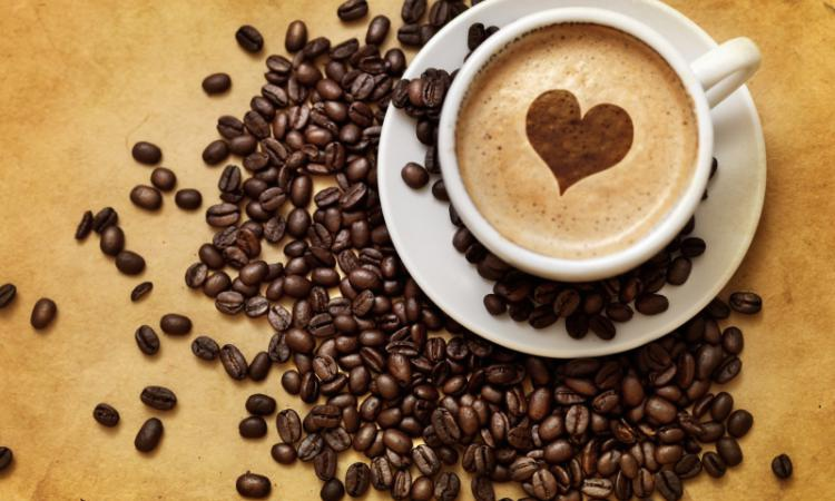 Caffeine Reduces Sweet Taste Perception