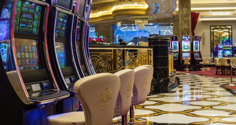 Количество посетителей казино Кубани за полгода превысило 374 000