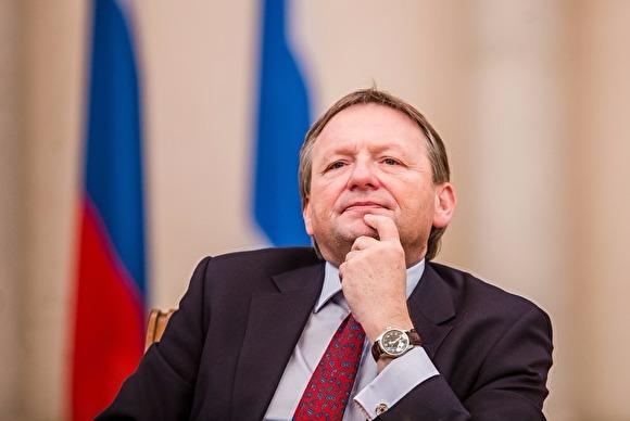 Колонка «Юмор»: Борис Титов назвал шуткой вопрос о биткоинах