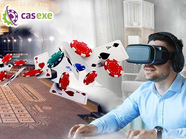 Команда CASEXE готова создавать VR-казино