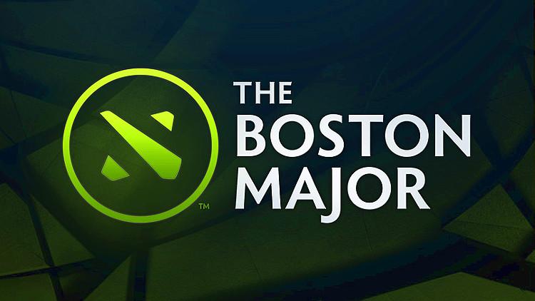 Команда Virtus.pro G2A оправится на The Boston Major