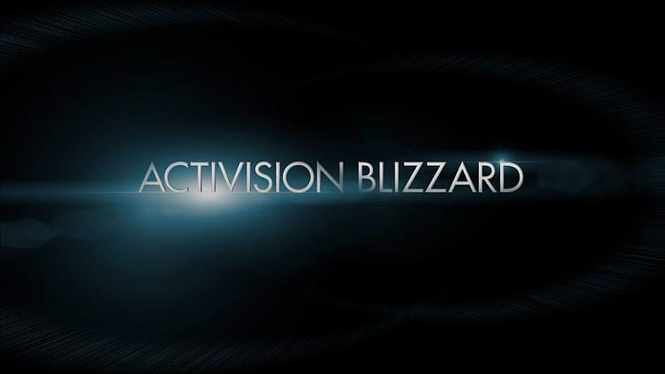 Компанией Blizzard создается профессиональная Overwatch League