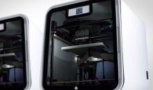 3D Systems announces new sub $5,000 CubePro 3D Printer