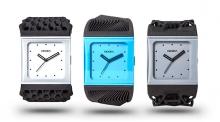 Компания 3D Systems совместно с NOOKA создаст коллекцию 3D-печатных часов Zub 40
