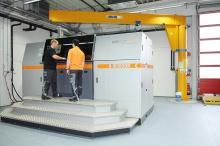 Компания Concept Laser расширяет присутствие на мировом рынке