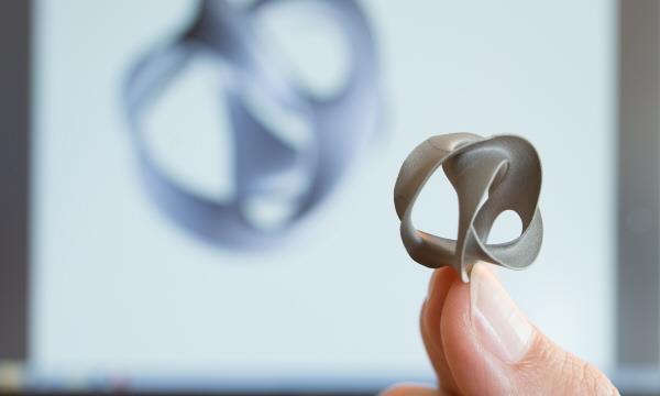 Компания Höganäs наладила производство специального стального порошка для 3D-печати