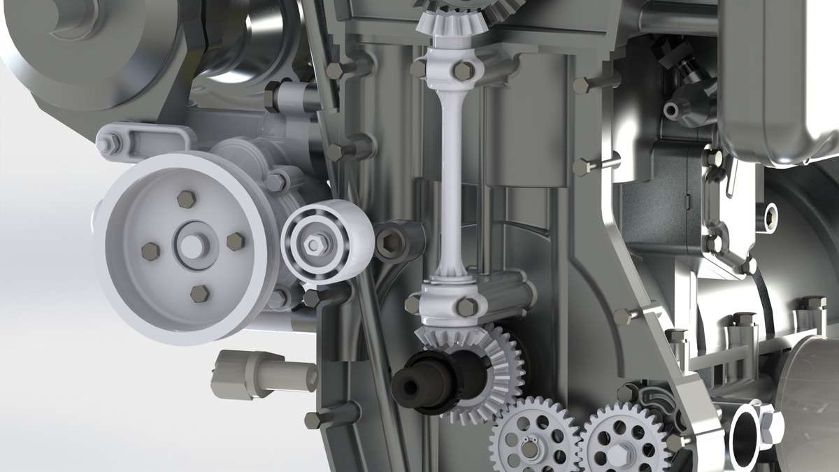 Компания из Уфы использует 3D-принтер при разработке бюджетного двигателя для лёгкой авиации
