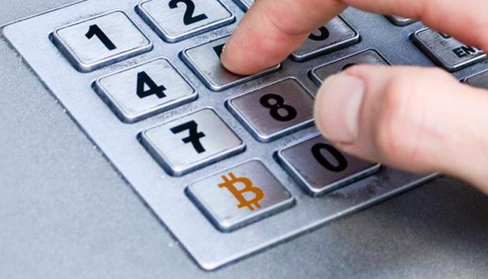 Компания из Уфы наладила выпуск биткоин-банкоматов