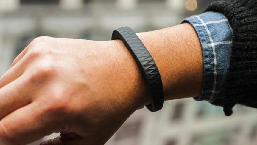 Jawbone shifts to the development of medical devices