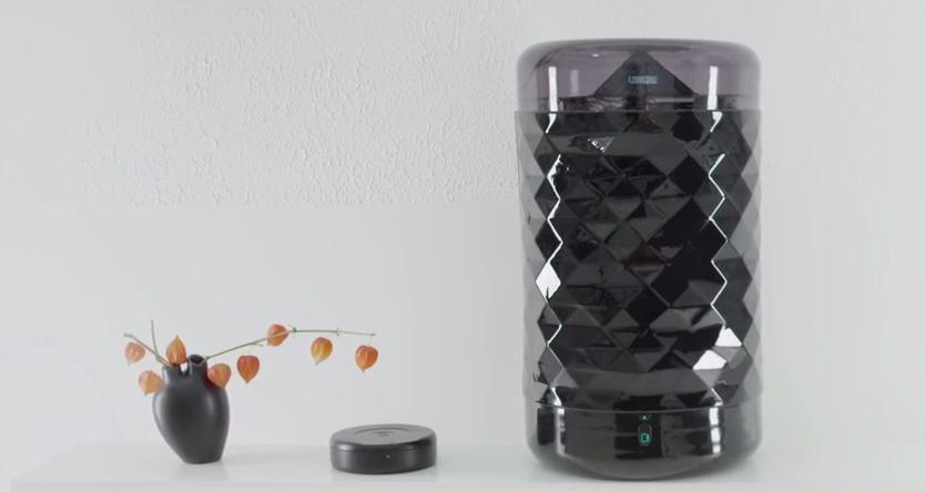 Компания Kwambio представляет 3D-принтер Unique One