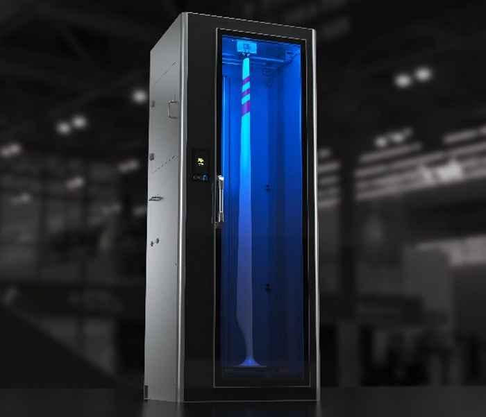 Компания Leapfrog представляет XceL – 3D-принтер с внушительными габаритами