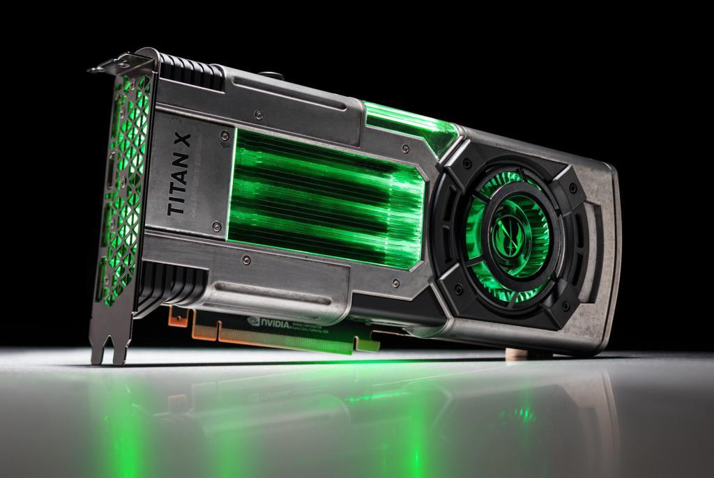 Компания Nvidia подготовила видеокарты в стилистике джедаев и ситхов