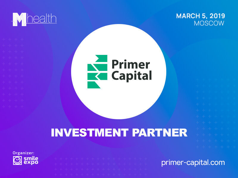 Primer Capital – investment partner of M-Health Congress