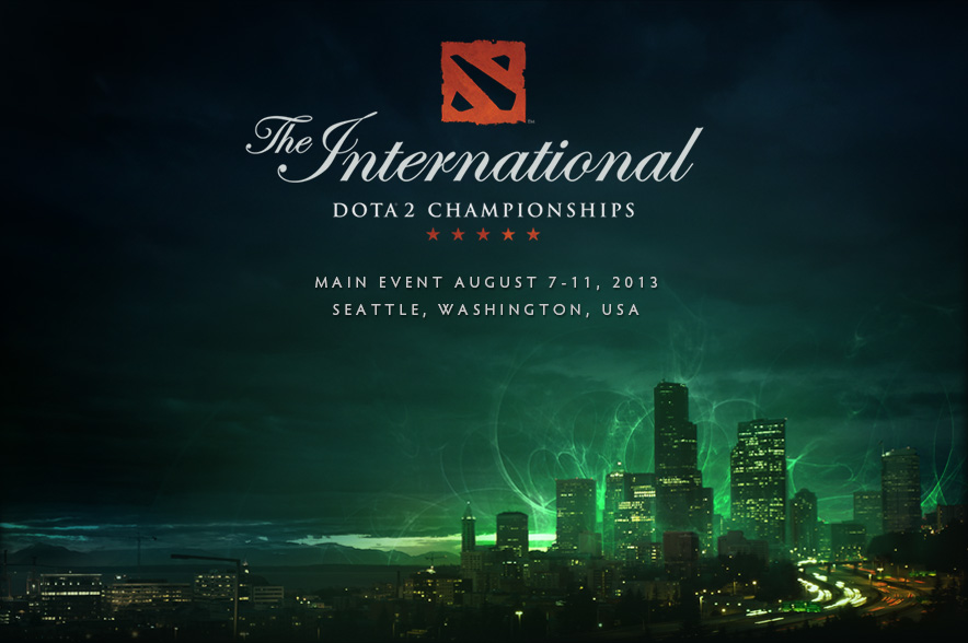 Valve considers moving the main Dota 2 tournament from the USA