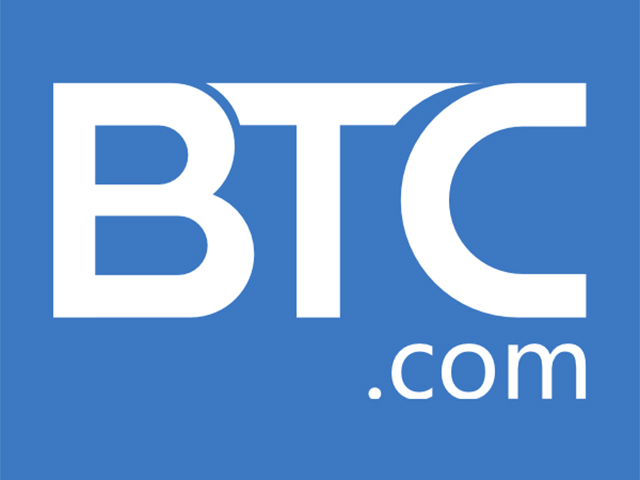 Комплимент от спонсора конференции – биткоин-кошелька BTC.com