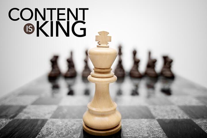 Кому та навіщо потрібен контент-маркетинг