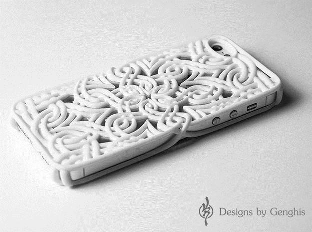 Конкурс для мейкеров или как создать уникальный 3D-печатный аксессуар для Apple Iphone