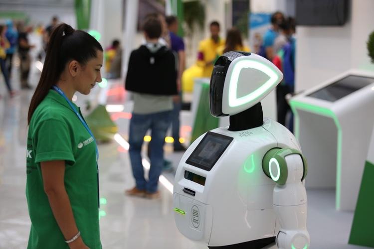 Концепция по робототехнике и AI в России: за или против?
