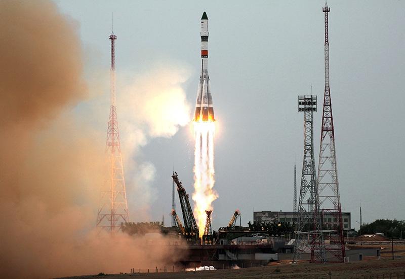Корабль «Прогресс МС-06» с ценным грузом на борту направляется к МКС