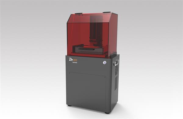 Корейская компания Carima выпустила настольный DLP 3D-принтер DP110