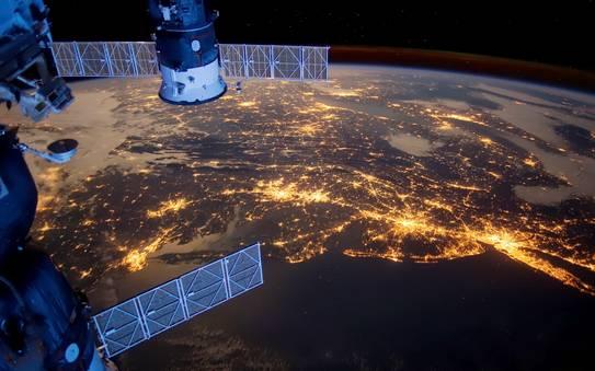 Космос как перспективная и прибыльная сфера для бизнеса