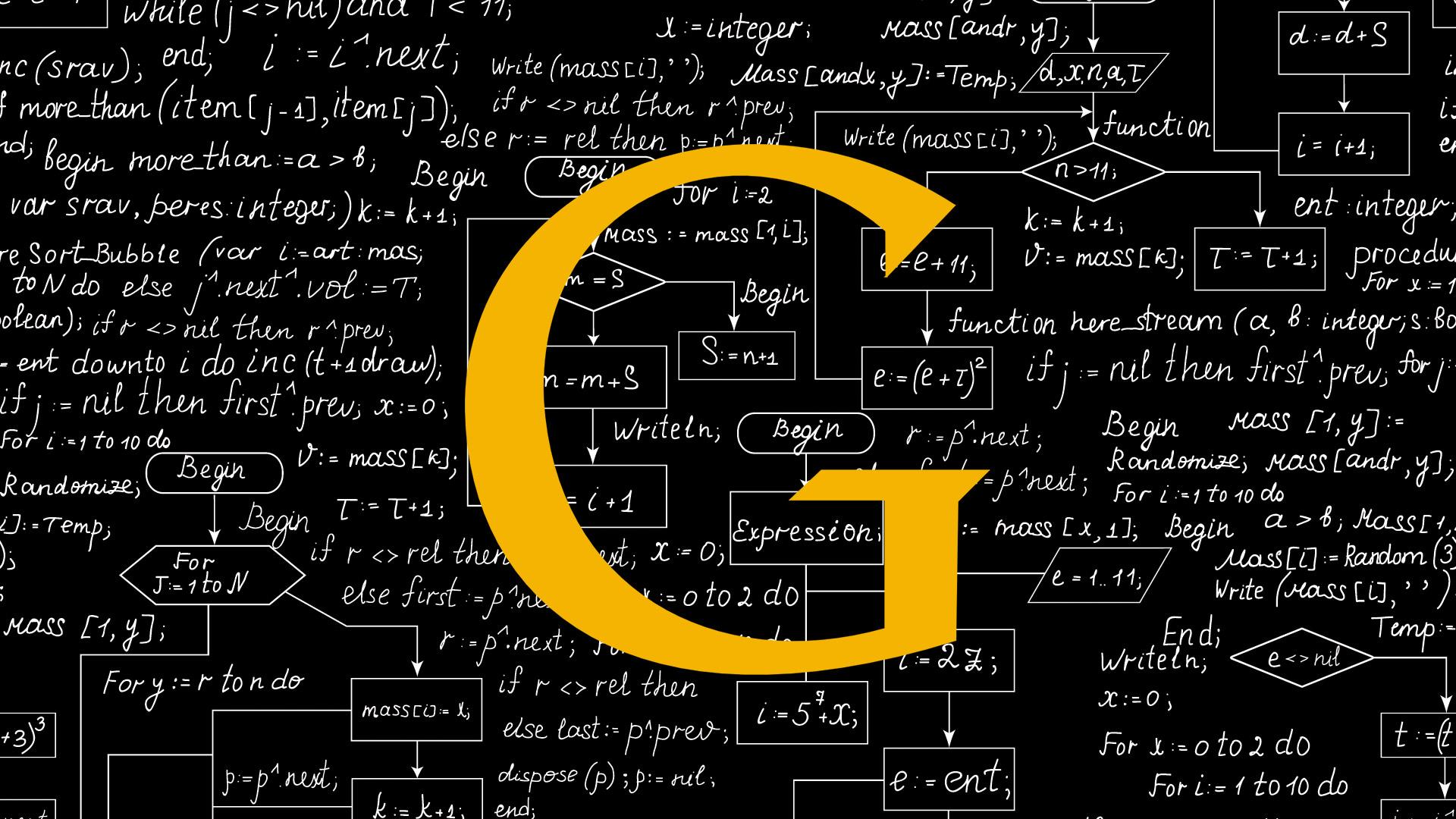 Критерии ранжирования в Google за текущий год