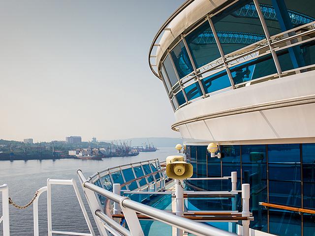 Круизная компания Costa Group Asia направит свои лайнеры в Приморье