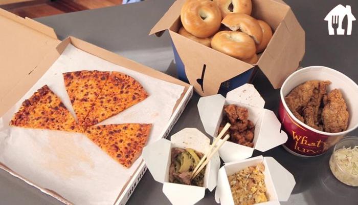 Крупнейший в Европе сервис по доставке еды принимает биткоины