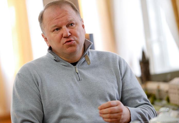 Кто из гослиц отвечает за деятельность игорной зоны «Янтарная»