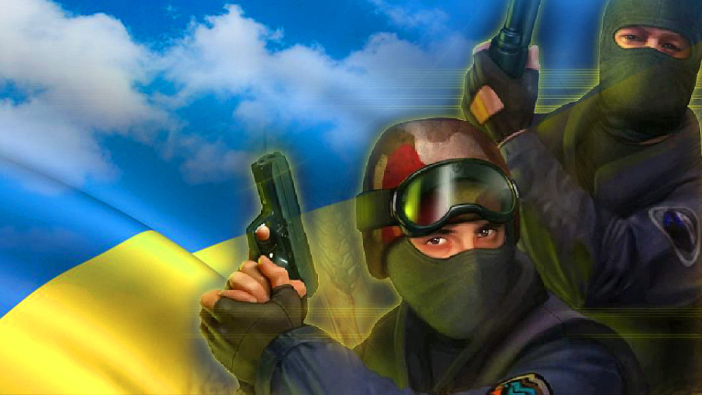 Культові українські кіберспортсмени, що представляють дисципліну CS 1.6