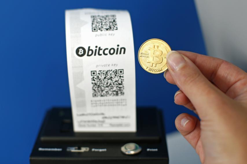 Купить биткоины на Bitstamp с помощью карточки теперь можно во всех странах ЕС