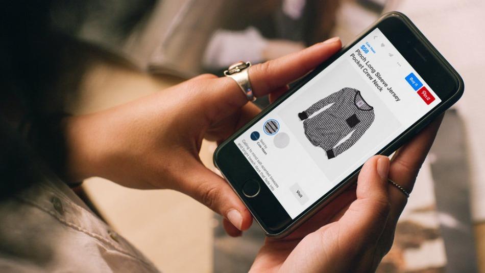 Купить, купить, купить: почему все ваши любимые социальные сети хотят, чтобы вы делали покупки