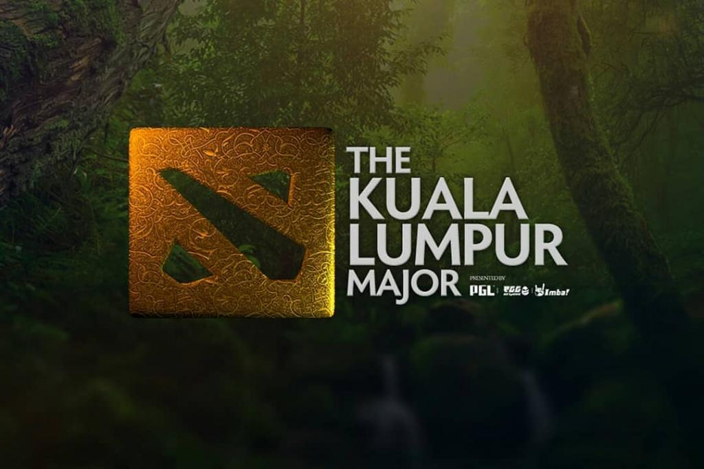 Dota 2 qualifications of The Kuala Lumpur Major: schedule and results