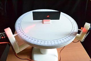 Лабораторная установка была распечатана на 3D-принтере студентом томского университета